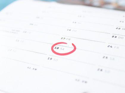Programme du mois de Juin